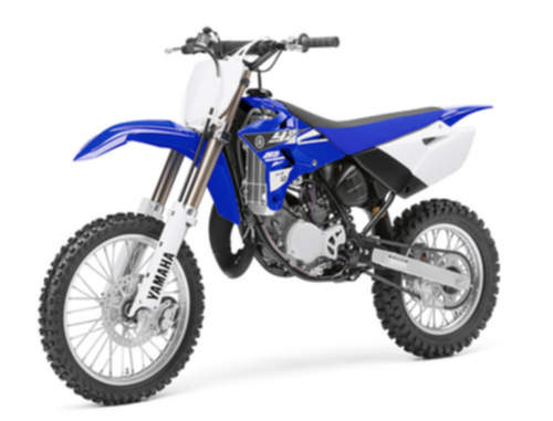 Yamaha YZ85 service repair manuals