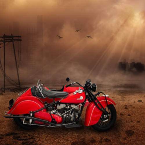 Indian Chief service repair manuals