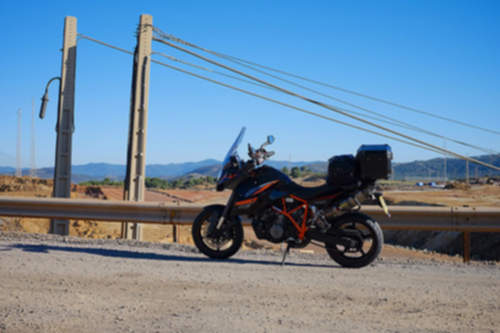 KTM 990 Adventure R service repair manuals