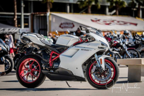 Ducati 848 EVO Corse SE service repair manuals