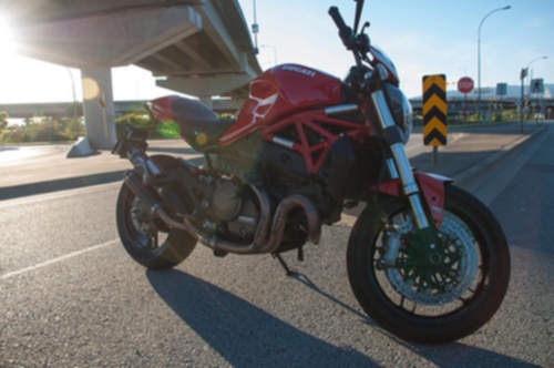 Ducati Monster 1000 service repair manuals