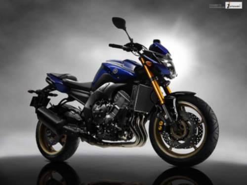 Yamaha FZ8 service repair manuals