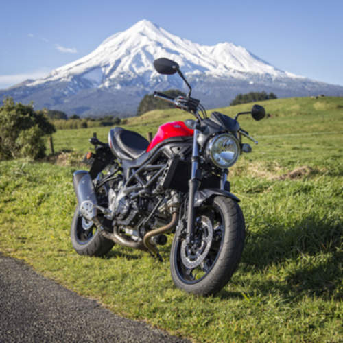 Suzuki SV650A ABS service repair manuals