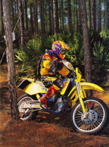 Husaberg FE600 service repair manuals