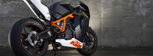 KTM 1190 RC8 R service repair manuals