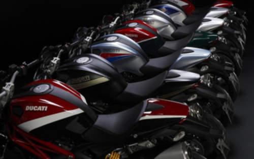 Ducati Monster 659 service repair manuals