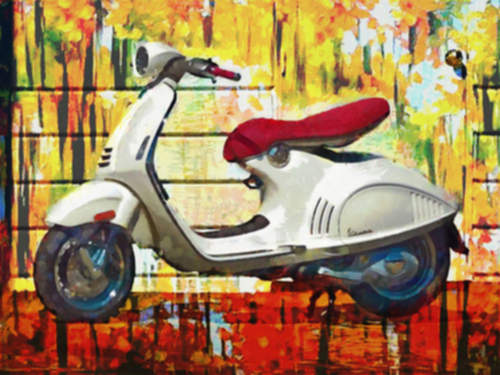Vespa 946 Scooter service repair manuals
