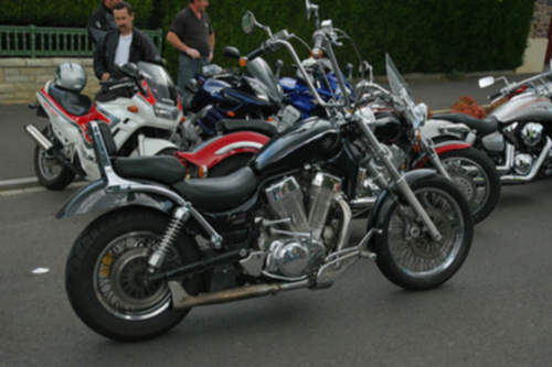 Suzuki VS1400 Intruder service repair manuals
