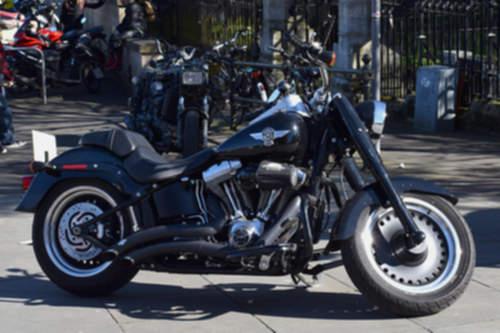 Harley-Davidson FLSTF Softail Fat Boy service repair manuals