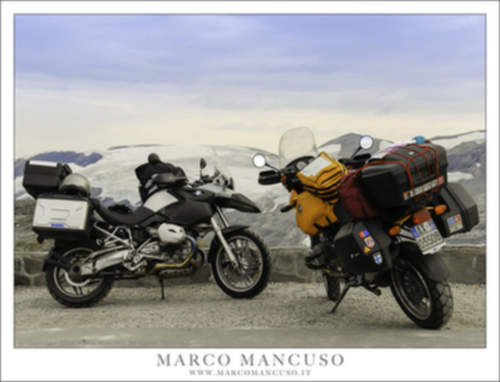 BMW R1200GS Adventure service repair manuals