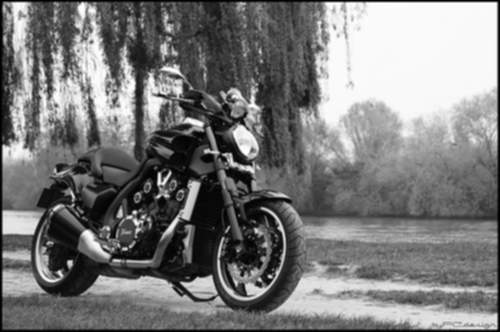 Yamaha VMAX service repair manuals