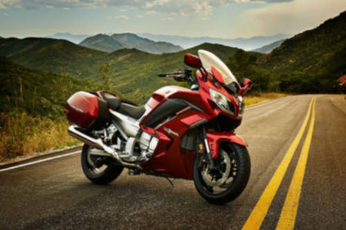 Yamaha FJR1300ES service repair manuals