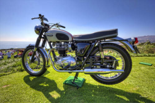 Triumph Bonneville service repair manuals