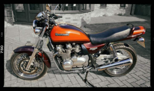 Kawasaki Zephyr 750 service repair manuals