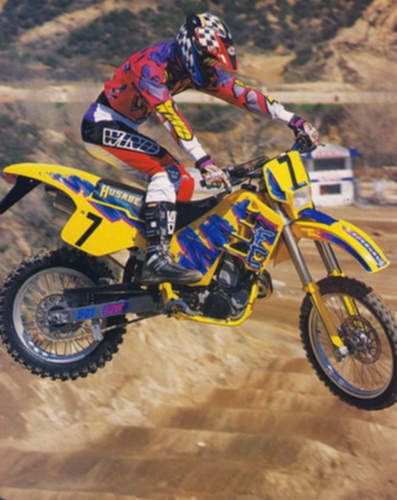 Husaberg FE501E service repair manuals