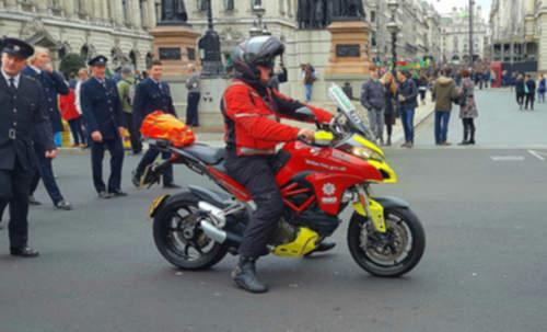 Ducati Multistrada 1200S Touring service repair manuals