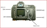 Thumbnail Nikon 70 Service manual