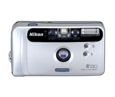 Free Nikon AF230 ,FT5 Service Manual and Repair Download thumbnail