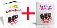 Thumbnail Free Backlinks Bonanza + Backlinks Outsourcing Mastery