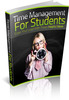 Thumbnail Time Management For Students