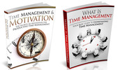 Thumbnail What Is Time Management + Time Management And Motivation