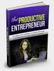 Thumbnail The Productive Entrepreneur