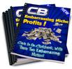 Thumbnail Clickbank Embarrassing Niche Profits (MRR)
