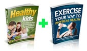 Thumbnail Healthy Kids + Exercise Your Way To Physical Health