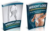 Thumbnail  Weight Loss ( Management Goals & Maintenance Basics)