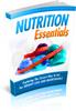 Thumbnail Nutrition Essentials