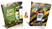 Thumbnail Apps Army & App Gangster