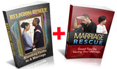 Thumbnail Religion Rescue + Marriage Rescue