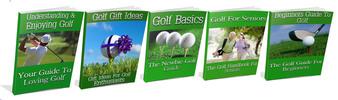 Thumbnail Golf Swing-Enjoy it.