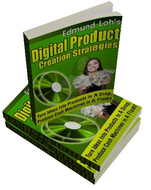 Pay for New! Digital Product Creation Strategies with mrr