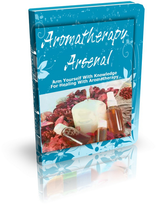 Pay for New! Aromatherapy Arsenal