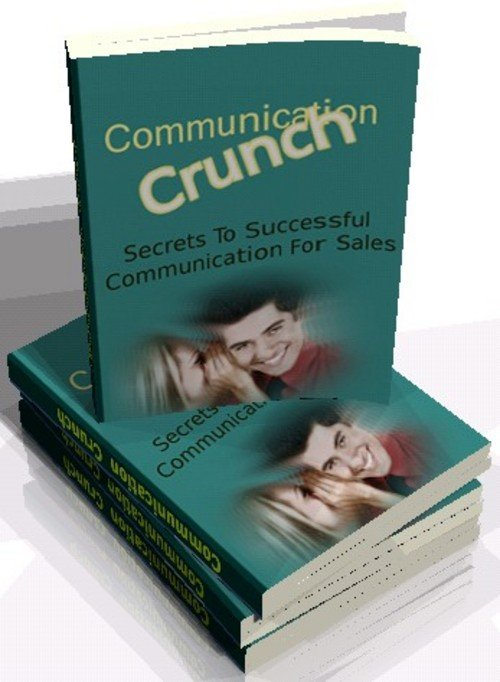 Pay for New! Communication Crunch