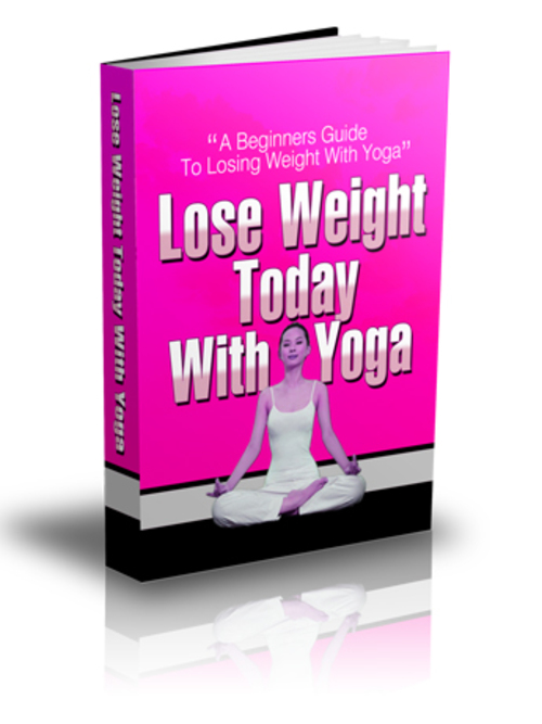 Pay for A Beginners Guide To Losing Weight With Yoga