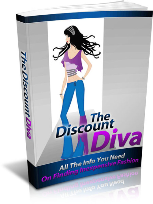 Pay for Discount Diva-All the Info You Need On Finding Fashion