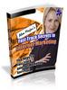 Thumbnail Fast Track Secrets To Internet Marketing MRR