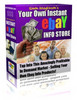 Thumbnail Your Very Own Ebay Store