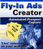 Thumbnail Fly In Ads Creator
