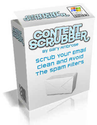 Pay for Content Scrubber