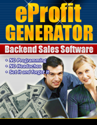 Pay for Eprofit Generator MRR