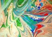 Thumbnail Marbling quatuor14 ( marbre casse)
