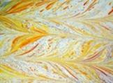 Thumbnail Marbling quatuor16 ( plume)