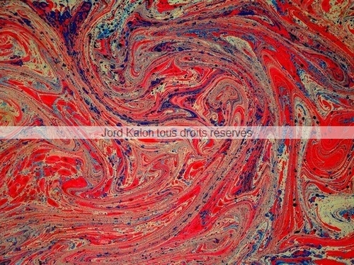 Pay for Marbling duo7 (maitre-relieur)