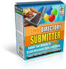 Thumbnail Link Directory Submitter With Master Resale Right