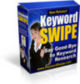 Thumbnail Keyword Swipe With Resale Right