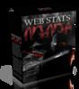 Thumbnail Web Stat Ninja With Master Resale Right