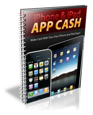Pay for iPhone & iPad App Cash Plus Resell Right
